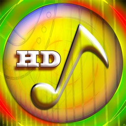 Light Harp HD