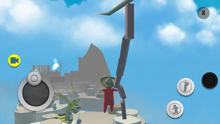HUMAN FALL FLAT 2018 screenshot-3