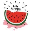 Animated Watermelon Stickers Ranking
