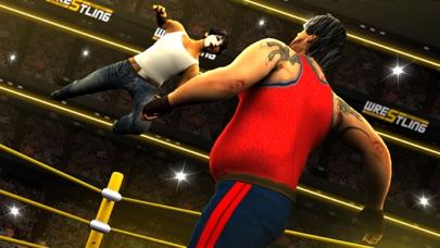Wrestling World Mania screenshot four