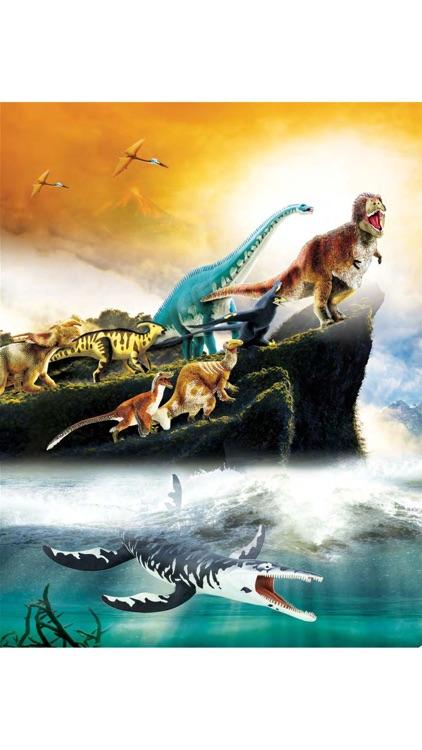 Prehistoric Times Magazine screenshot-3