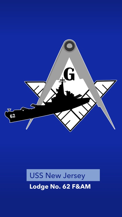 USS New Jersey Lodge No. 62 F&AM