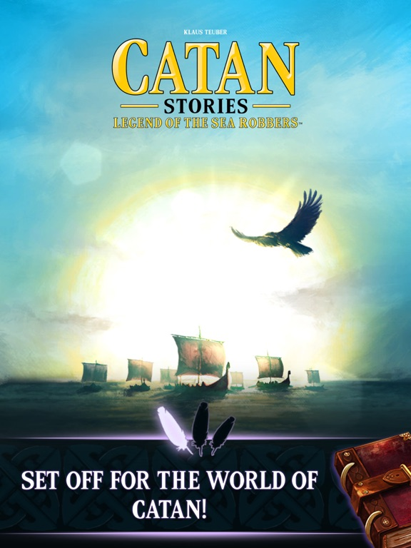 Catan Stories screenshot 6