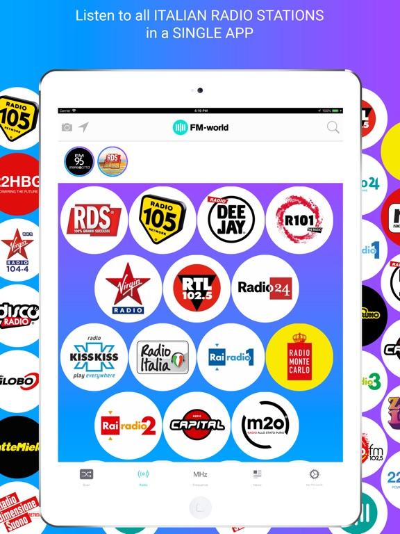 Ascoltare radio birikina online dating
