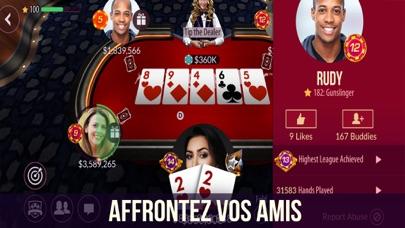 Zynga poker france blackjack c   with classes
