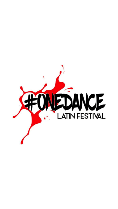 #Onedance Latin Festival screenshot one
