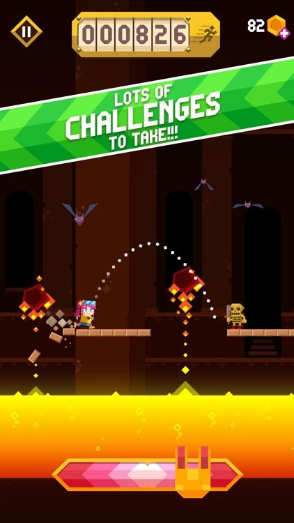 Runventure screenshot-0