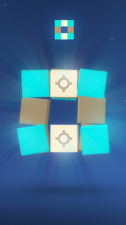 Perspecto: Rubik Cube Puzzle screenshot-3