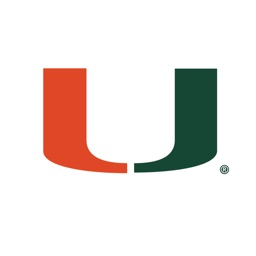 Miami Hurricanes Stickers for iMessage