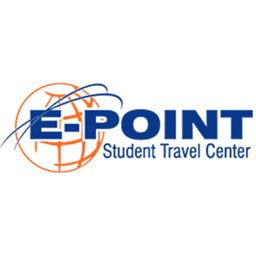 E-Point Student Travel app