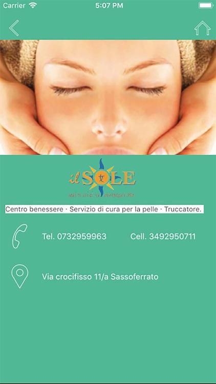 Sassoferrato screenshot-3
