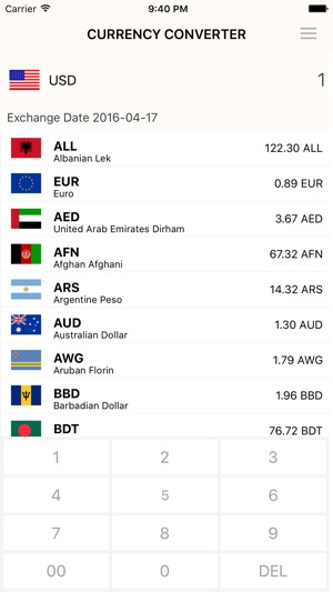 Currency Converter Time 4