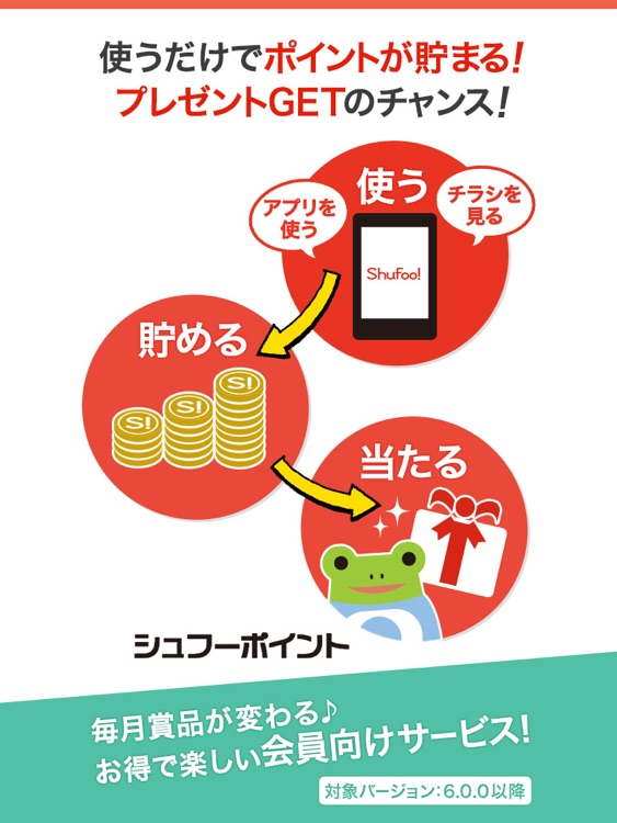Shufoo!(シュフー) for iPad screenshot-3
