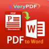 VeryPDF PDF to Word