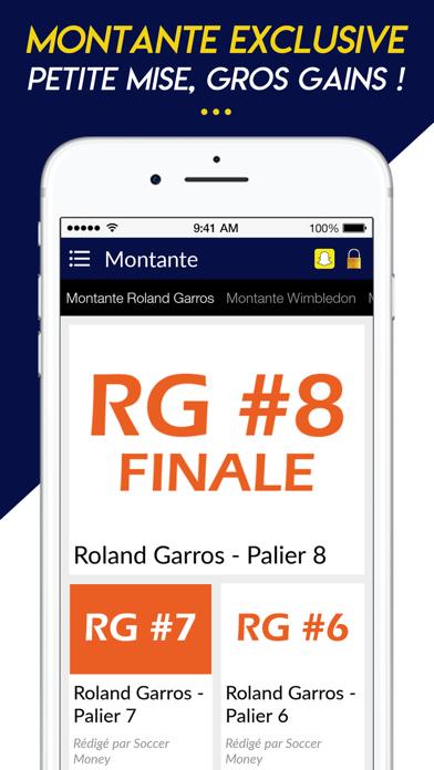 download Soccer Money - Pronostic apps 2