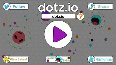 Dotz.io Dots Battle Arena screenshot 5
