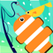 App Icon for Powerful Fisherman App in United States App Store
