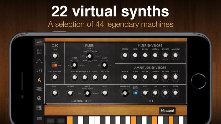 Syntronik screenshot-0