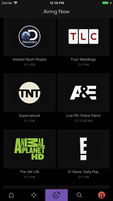 Rainier Connect Stream TV | App Price Drops