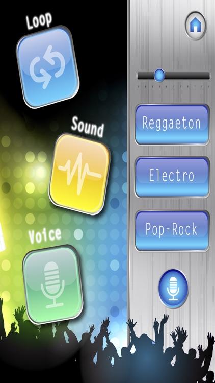 Dj's Music Player – Songs mixer