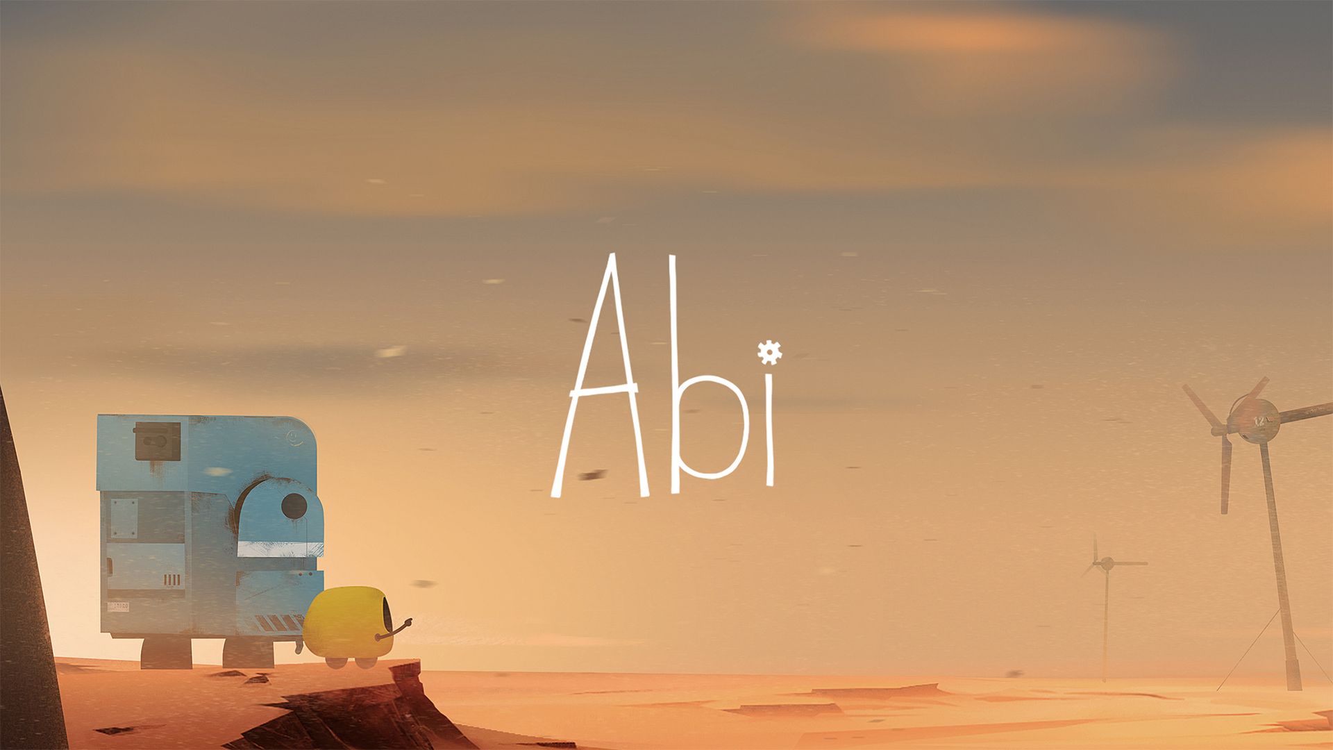 Abi: A Robot's Tale screenshot 11