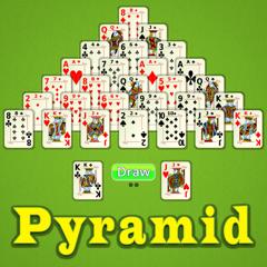 Pyramide Solitaire Mobile