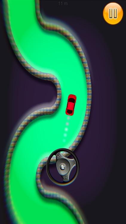 Mini Car Rush screenshot-3