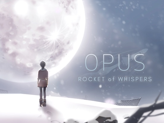 OPUS: Rocket of Whispers screenshot 6