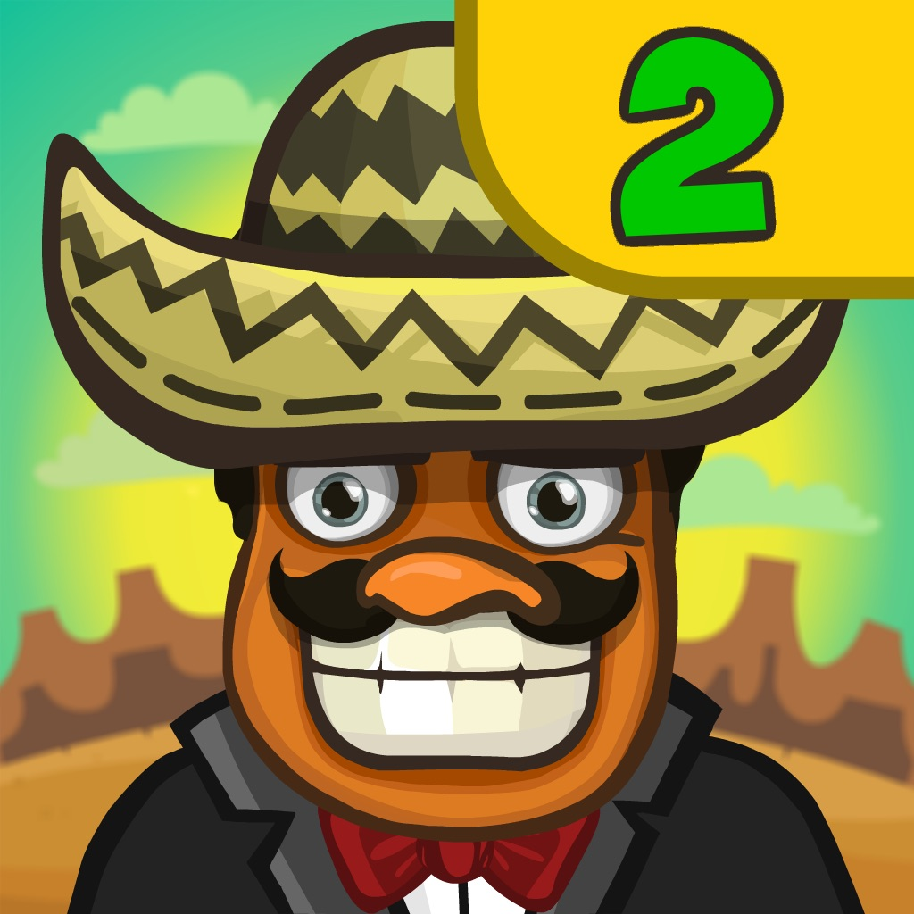 Amigo Pancho 2: Puzzle Journey hack
