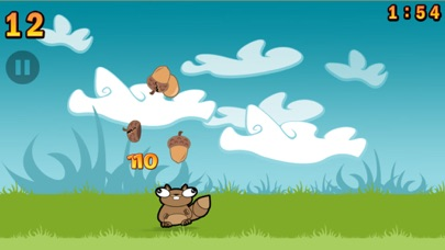 Screenshot Noogra Nuts