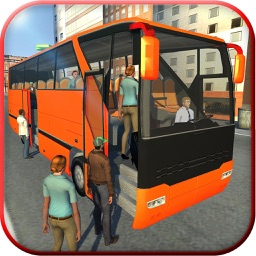 Real Bus Driver Simulator 3d 2017