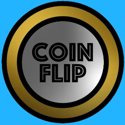 Coin Flip Apple Watch App