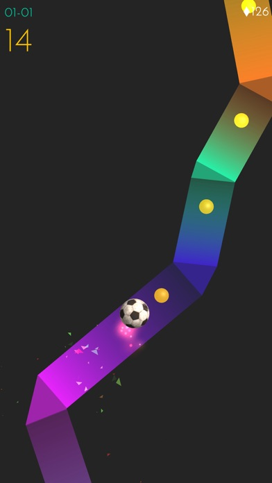 Ball Tape Screenshot
