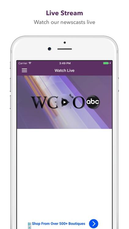WGNO News - New Orleans screenshot-4