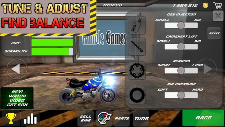 Drag Bikes screenshot-0