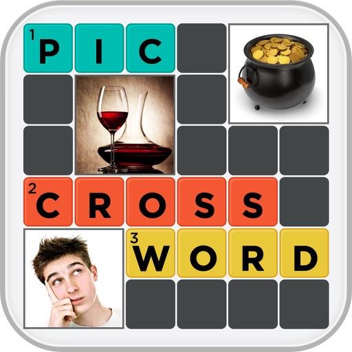 Pic Crossword Puzzles and Quiz Challenge