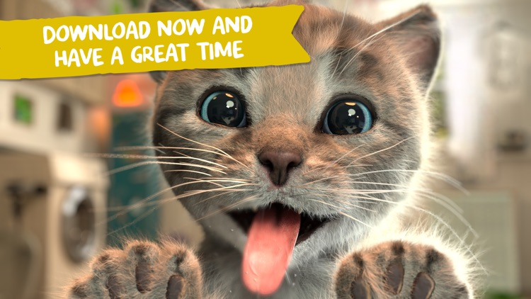 Little Kitten Adventures screenshot-4