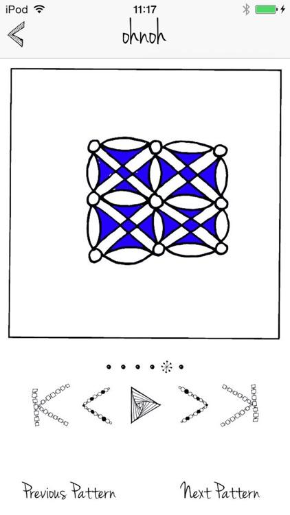 Doodle Patterns screenshot-3