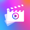 videos con fotos y musica
