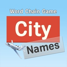 Activities of City Names: Word Chain Game