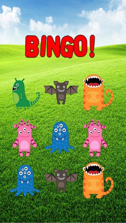 Phonics Bingo screenshot-4