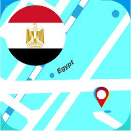 Egypt Offline Map