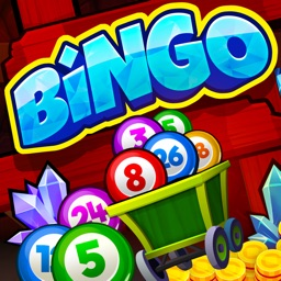 Bingo Gems: Online Bingo game