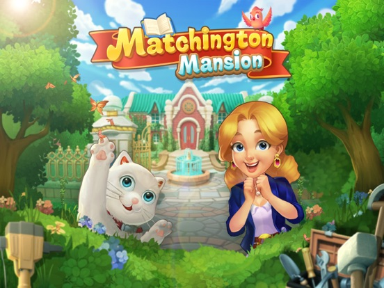 Matchington Mansion screenshot 10