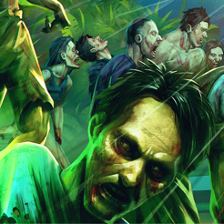 ‎DEAD PLAGUE: Zombie Survival