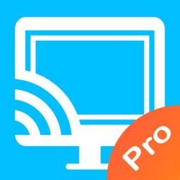 Video & TV Cast Pro for Fire TV: Stream Movies App