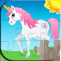 Kids Animal Jigsaw Puzzles 4