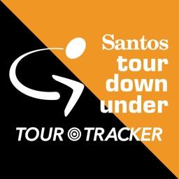 Santos Tour Down Under Tracker