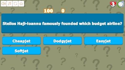 Quiz Your Geography screenshot 2
