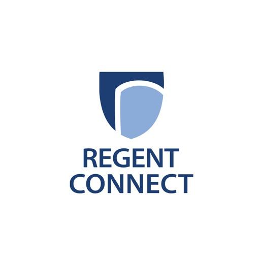 RegentConnect icon